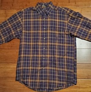 Nautica Men's Flannel Shirt